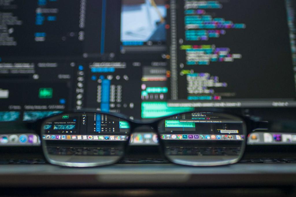 web development post