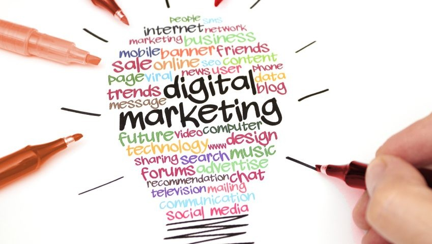 Importance of digital marketing for businesses